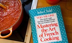 NYT's take on Julia recipes that have stood the test of time