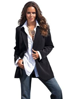 Denim 24/7 Women's Plus Size Boyfriend Blazer (Black,12 W) Denim 24/7,http://www.amazon.com/dp/B005GPHMVO/ref=cm_sw_r_pi_dp_JVWHsb0VFV2PZWJB