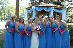 This is the alfred angelo marine blue color. Google Image Result for http://ugc.theknot.com/394218-original.jpg