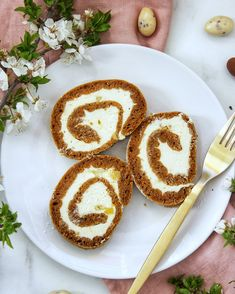 Répatorta tekercs | Ízből tíz Food To Make, French Toast, Cooking Recipes, Sugar, Cookies, Breakfast, Caramel, Crack Crackers, Morning Coffee