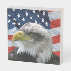 Close up photo of Bald Eagle in front of American Flag adorns this Patriotic Sticker. Great for Independence Day, Flag Day Veterans Day, or any day you want to show your Patriotism. Size: inch (sheet of Gender: unisex. American Flag Bandana, American Flag Eagle, Wooden American Flag, Eagle Wallpaper, American Flag Wallpaper, Memorial Day Flag, American Flag Painting, Patriotic Posters, Patriotic Pictures