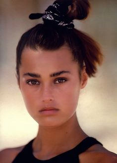 Yasmin Le Bon. Model. Inspiration
