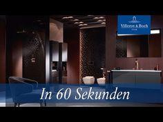 Infinity shower solutions   Villeroy & Boch   EL OUTLET VIDEOS ...