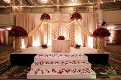 Real South Asian Wedding: Reecha   Amit (Part 2 of 2)