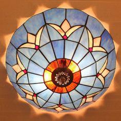 Aliexpress.com: Comprar Mediterráneo europeo arte clásico azul ...
