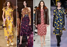 Hello there, So, I know that NYFW ended more than 2 weeks ago, but hey, better late than never right? I must admit I prefer the September fashion weeks. It's February, I see the new spring/summer c…