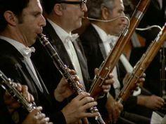 Mahler - Das Lied von der Erde Mvt. 6 3/3