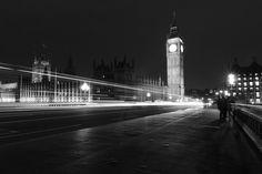 #BigBen, Londres.