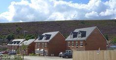 New Build Homes in Ashton Under Lyne