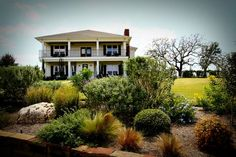 Antebellum Oaks - Austin, TX -The Main House