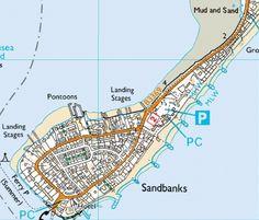 dorset coastal landforms case study
