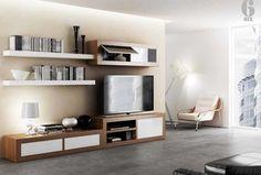 Mueble Apilable...1.820€... Six2...Madera, Moderno, Calidad, A medida y Buen Precio...consulta descuentos en nuestra web muebles-arevalo.com