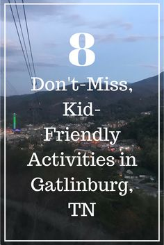 We recently visited Gatlinburg, Tennessee for an extended weekend, and it WONDERFUL! Some of our lifelong friends invited us to meet them there, and I'm so glad they did! Gatlinburg Vacation, Gatlinburg Tennessee, Tennessee Vacation, Vacation Trips, Vacation Ideas, Travel Plan, Travel Info, Travel Ideas, Travel Tips