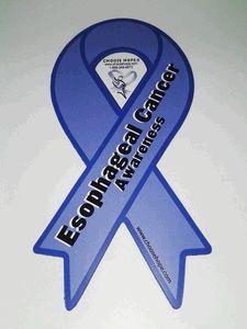 Esophageal Cancer Awareness - April