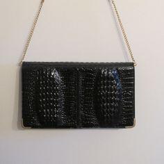 VINTAGE COCO CLUTCH Bags, Vintage Handbags, Handbags, Taschen, Purse, Purses, Totes