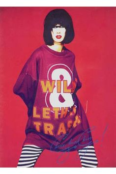 W&LT Walter Van Beirendonck, Ronald Mcdonald, Fictional Characters, Vintage, Fashion, Moda, La Mode, Fasion, Fantasy Characters