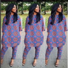 """Howdy Kamdolls,Its another Friday so as always we have rounded up our fave ankara designs on the high street to give you a helping hand. From floor-length gowns, to short dresses, ankara pants other funky styles, we have got you covered! [yop_poll id=""""7″] Images: Instagram P.s Show us how you style your ankara fabrics by sharing …"""