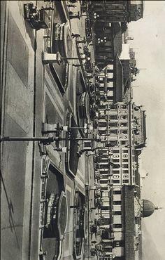 Plaza, Vintage Photos, Times Square, Cuba, Travel, Antique Photos, Cities, Souvenirs, Historia
