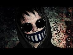 Ticci-Toby - Creepy Pasta - Makeup Tutorial! - YouTube