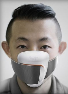 frog Shanghai's vision of wearable technology