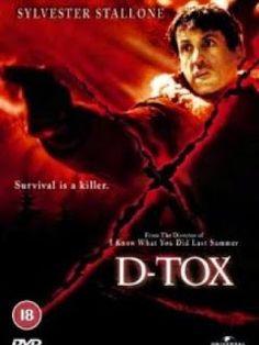 Phim hanh dong - D-Tox ( Eye See You ) 2002 ♥ Tai phim hay - Tai Phim Online HD - Download phim