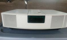 Boss Wave Radio Model AWR1-1W