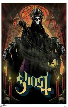 Ghost                                                                                                                                                                                 Más