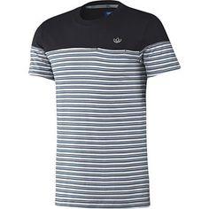 CamisetaPremium Basics Panel Hombre adidas | adidas España