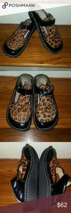 Alegria Leopard Hair Clogs These have been worn several times,they look in great condition.  Leopard-Cheetah Print Hair Design. From a pet & smoke free home . They come w- the original box. If you have any questions please comment below as I usually respond within 24hrs or less.  Thanks for looking & feel free to stop by my closet anytime 😉 HAPPY POSHING!!!🌻🌻🌻 Alegria Shoes