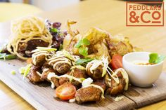 The ultimate Peddlars Rugby Platter - available this Saturday June) for the big game at noon. Signature Cocktail, Big Game, Deli, Platter, Craft Beer, Rugby, June, Restaurant, Ethnic Recipes