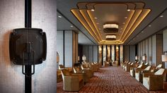 Shangri-la Hotel Qufu-Hotel- | AB Concept | Storytellers of Space