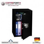 Coffre-fort à Serrure électronique HARTMANN - HT70 N4