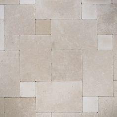 Massangis French Natural Stone Limestone Pattern | Arizona Tile