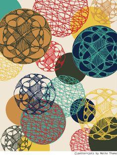 surface pattern design blog