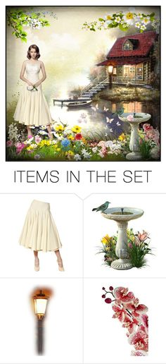 """Transparent"" by wildnature ❤ liked on Polyvore featuring art"