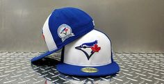 CLEANEST TWO TONE IN BASEBALL x CLASSIC