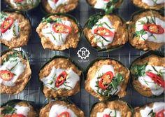 """บอกต่อสูตร """"ห่อหมกปลาช่อนโบราณ"""" เอาใจผู้ว่างงาน ต้องการหารายได้เสริม Thai Cooking, Baked Potato, Baking, Ethnic Recipes, Food, Bakken, Essen, Meals, Backen"""