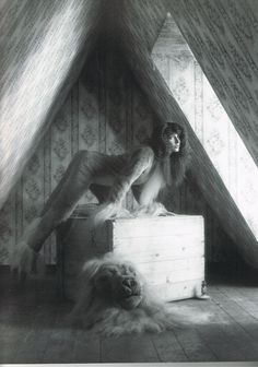 "Kate Bush, ""Lionheart"""
