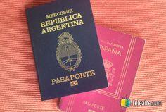 ¿Alguna vez te preguntaste a cuántos países podías acceder con tu pasaporte?