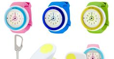 Parents can call their #kids directly on this #smartwatch in Japan | #WearableTech ▷