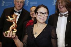 Berlinale: Zlatého medveďa získala maďarská romantická dráma