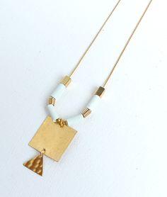 Axioma necklace.