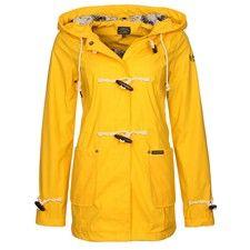 Schmuddel coats