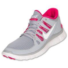 Women\u0026#39;s Nike Free 5.0+ Running Shoes