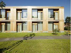 Preis: Pflegewohnheim Erika Horn Andritz, Graz, Dietger Wissounig Architekten, Pflegewohnheim Erika Horn, Andritz, Graz, © Paul Ott