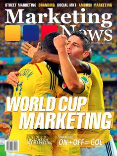 El lado B es un homenaje a la selección Colombia acompañado de estadística e información relevante de Marketing del Mundial. Wrestling, Baseball Cards, Advertising, Colombia, Lucha Libre