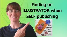 Finding an illustrator for self publishing | Kindle Direct Publishing fo... Online Income, Self Publishing, Kindle, My Books, Illustrator, Social Media, Amazon, Instagram, Amazons