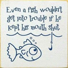 Keep mouth shut - funny pictures - funny photos - funny images - funny pics - funny quotes - Sign Quotes, Me Quotes, Funny Quotes, Jokes Quotes, Funny Humor, Golf Quotes, Random Quotes, Daily Quotes, Great Quotes