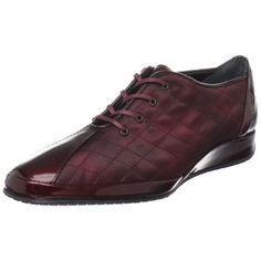 Amalfi by Rangoni Esse Oxford <-- not sure what I'd wear this with but it's a cool shoe