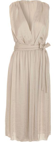 L'Agence Grecian Dress